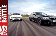 New-BMW-M5-vs-Mercedes-AMG-E-63-S-which-is-fastest-on-track