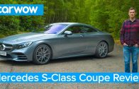 Mercedes-S-Class-Coupe-2019-in-depth-review-carwow-Reviews